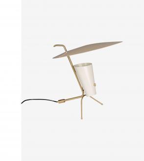 Lampe à poser G24- Sammode - Blou
