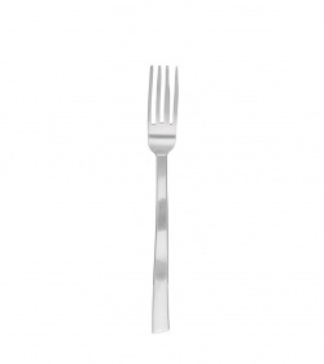 Fourchette de table Marteen Bass - VALERIE OBJECTS