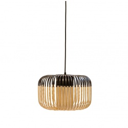 Suspension Bamboo Light S