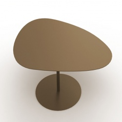 Table basse 3 Galets - Table 2