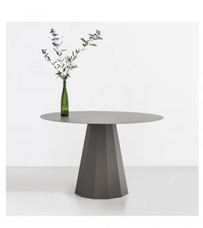 Table repas Ankara - L - 120 x 120