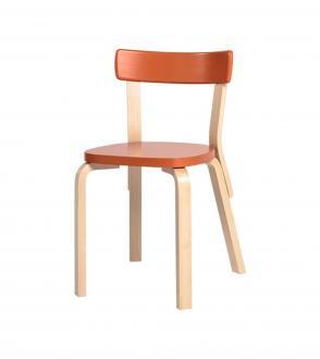Chaise 69 Artek
