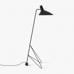 Lampadaire Tripod Andtradition