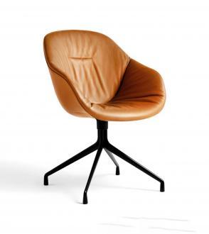 Chaise AAC 121 soft cuir