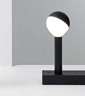 Lampe de table W152 Busby B1 Wastberg