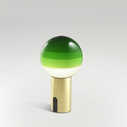 Lampe Dipping Portable