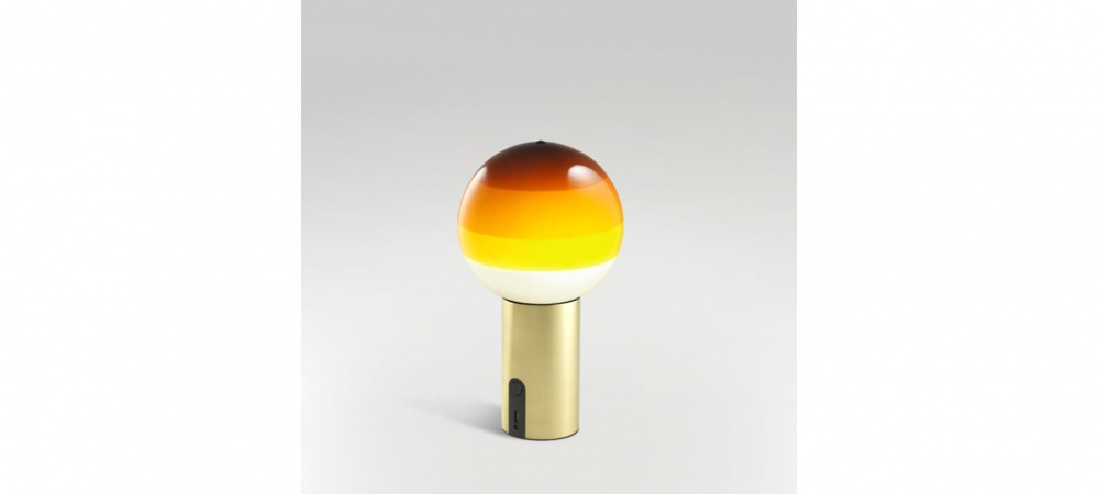 Lampe Dipping light Portable