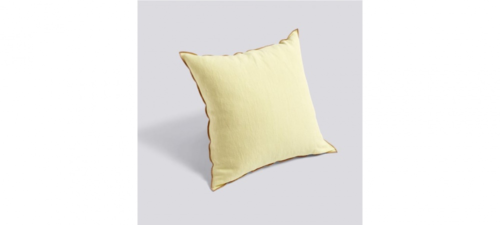 Coussin Outline Hay