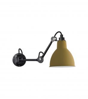 Lampe gras applique N°204