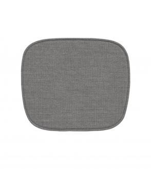 Coussin d'assise Seat Pad pour Fiber