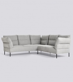 Canapé d'angle / Accoudoir inclinable
