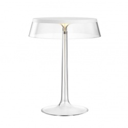 Lampe de table bon jour