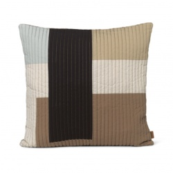 Coussin Shay Quilt - 50x50cm