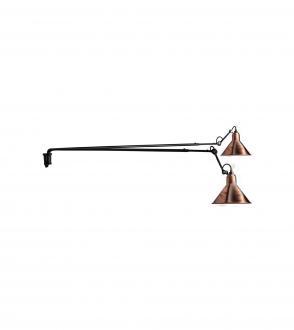 Lampe gras N°213 L Double