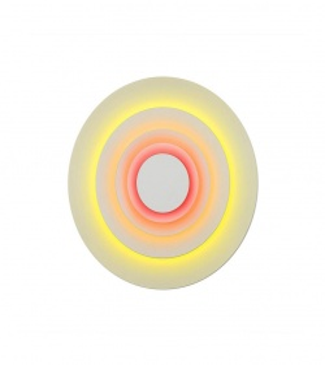 Applique concentric S