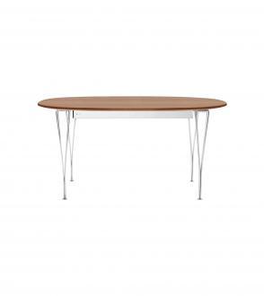 Table extensible - Super-Elliptical 100x170/270