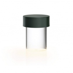 Lampe de table Last Order Clear