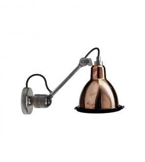 Lampe gras d'extérieure N°304