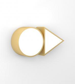 Applique Shapes - triangle + cercle