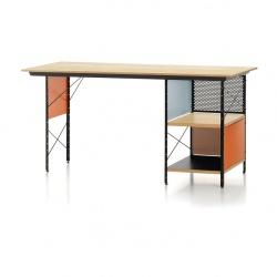 Bureau Eames Desk Unit EDU Vitra