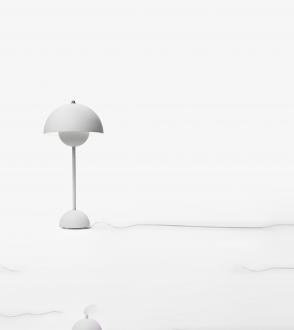 Lampe à poser Flowerpot - VP3