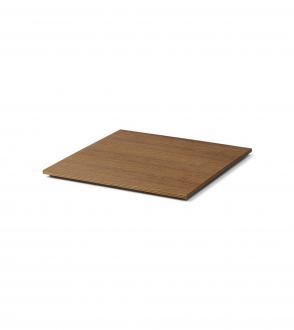 Plateau en bois pour Plant Box