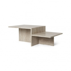 Table basse Distinct