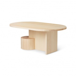 Table basse coffee Insert