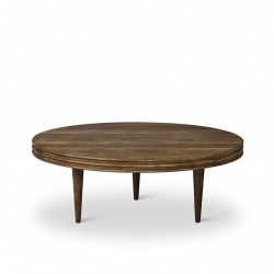 TABLE BASSE GROOVE COFFEE TABLE