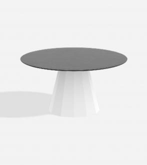 Table ronde Ankara - XL - Marbre St Laurent