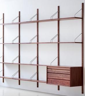 Royal système étagère / cabinet