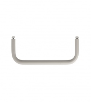 Tringle pour étagère String métal 30cm - Système String