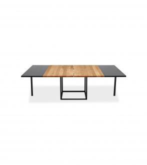 Rallonges de la Jewel table square dk3