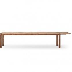 Rallonge Table Jeppe Utzon