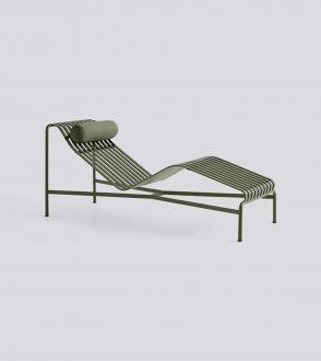 Appui-tête Pallisade chaise longue
