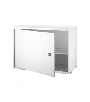 Cabinet porte batante - 58cm