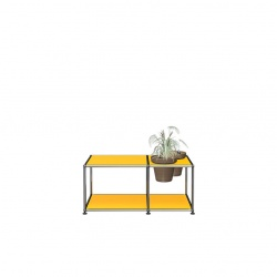 USM Haller - Table d'appoint Pot de fleur