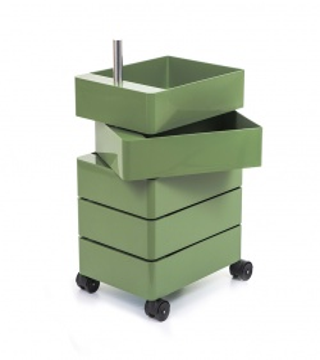 Container 360° - 5 tiroirs