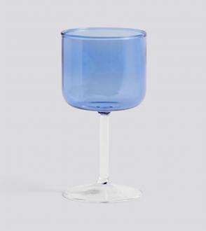 Tint wine glass