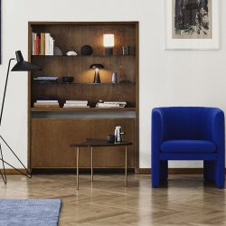Fauteuil Loafer - SC23