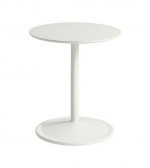 Table basse Soft Side - H48cm - D41cm