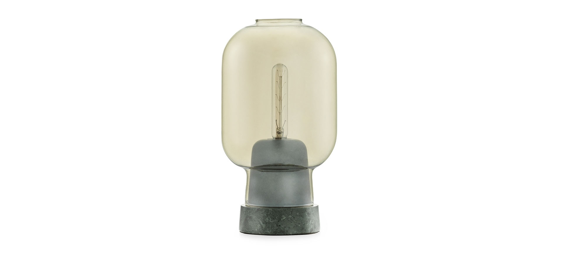 Lampe de table amp normann copenhagen blou paris - Normann copenhagen paris ...