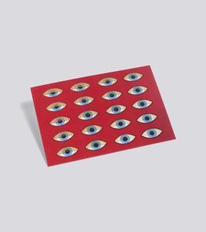 Carte postale 3D postcard