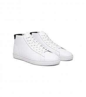 Chaussures Bradley - Cuir AH16