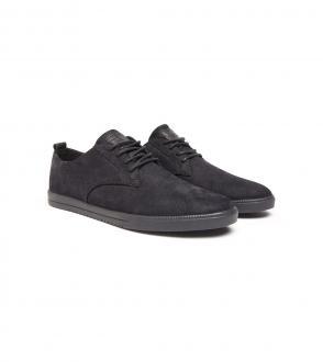 Chaussures Ellington - Suede AH16