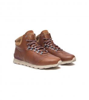 Chaussures Robinson - Cuir AH16