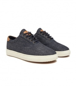 Chaussures Charles - Denim AH16