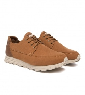 Chaussures Desmond Eva - Suede AH16