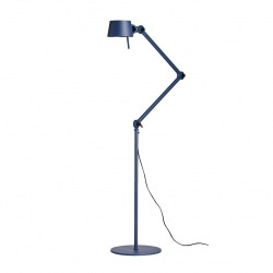 Lampadaire 2 bras Bolt - floor lamp double arm