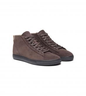 Chaussures Bradley  Mid - Suede AH16